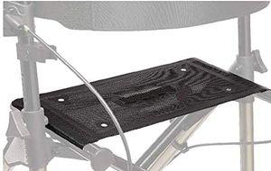 Dietz - Sitzbespannung- neues Modell - passend für Leichtgewicht-Rollatoren der Taima-Reihe