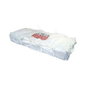 Big Bag Asbest 260 x 125 x 30 cm mit A-Druck