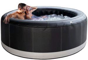 Miweba MSPA aufblasbarer Whirlpool Premium Camaro P-CA069 Outdoor Indoor Pool Spa