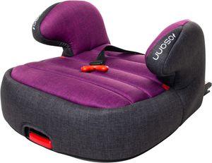 Osann Tango Isofix Sitzerhöhung Gruppe 3 (22-36 kg) Kindersitzerhöhung - Purple Melange