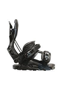 Flow Omni Snowboard Bindung 2020/21 Farbe: Black, Schuh Größe: L