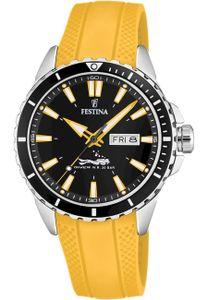 Festina Herrenuhr Diver F20378-4