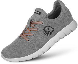 Giesswein Merino Wool Runners Herren schiefer Schuhgröße EU 41
