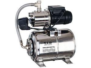 HWW 4400 INOX Plus Hauswasserwerk
