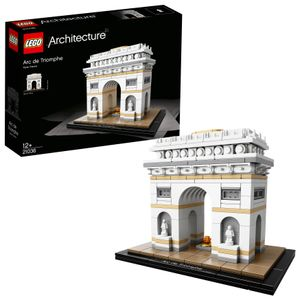LEGO® Architecture Der Triumphbogen 21036
