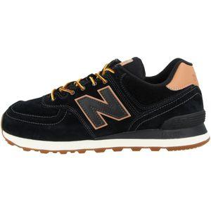 New Balance Sneaker low schwarz 44,5