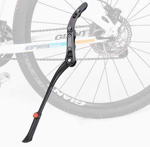 Fahrradständer Mountainbike Fahrrad Ständer MTB 24-29 Zoll Höhenverstellbar Universal Seitenständer