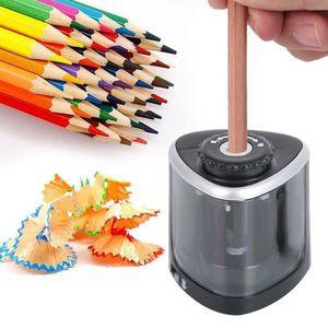 Bleistiftspitzer-Briefpapier für Schule Elektrischer automatischer Bleistiftspitzer