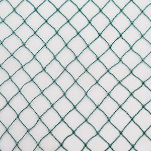 Aquagart Teichnetz 3m x 6m Laubschutznetz Reihernetz Silonetz Laubnetz Vogelschutznetz