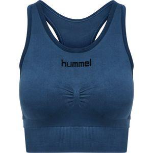 Hummel FIRST SEAMLESS BRA WOMEN, XL/XXL