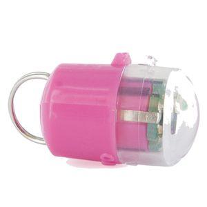 Staywell Katzenklappe / Katzentür Infrarot Halsband - pink