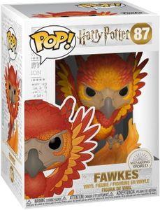Harry Potter - Fawkes 87 - Funko Pop! - Vinyl Figur