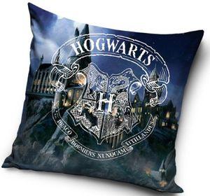 Kissen Dekokissen Hogwarts Harry Potter 40 x 40 cm