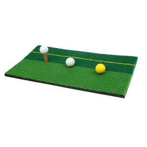 Home Hinterhof Golf Mat Golf Training Schlagen Pad Golf Praxis Mat Green B Matte