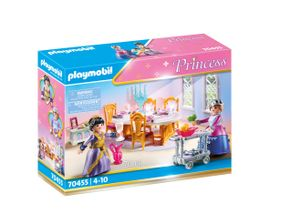 PLAYMOBIL Princess 70455 Speisesaal