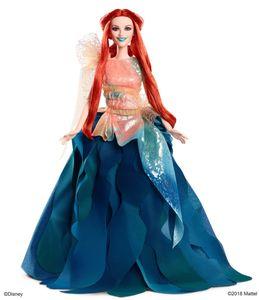 Barbie Signature Barbie Signature Das Zeiträtsel Mrs Soundso Barbie Puppe