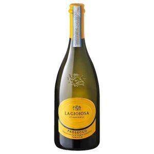 La Gioiosa Prosecco Frizzante Treviso halbtrocken | 10 % vol | 0,75 l