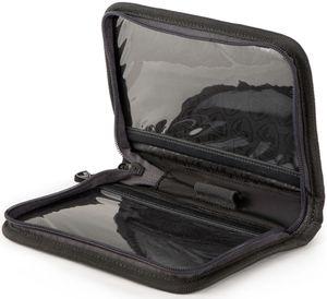 Fox Rage Camo License Wallet 20x14x3cm - Tasche für Angelscheine