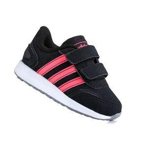 Adidas Vs Switch 3 Core Black / Signal Pink / Glory Grey EU 25