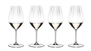 Riedel Perfomance Riesling Weißweinglas 4er Set (2x 6884/15) Vorteilsset