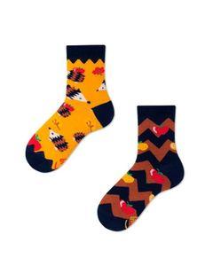 Many Mornings Socken Apple Hedgehog Kids 31-34