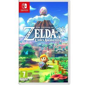 The Legend of Zelda Link s Awakening [FR IMPORT]