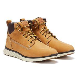 Timberland Schuhe Kilington Chukka, A191I, Größe: 40