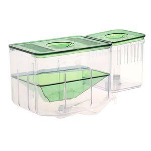 Aquarium Fisch Züchter Box Isolation Box Brutkasten
