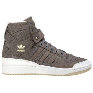 Adidas Schuhe Forum HI Crafted, BW1253, Größe: 42 2/3