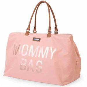 """CHILDWHEELS Wickeltasche """"Mommy"""" Pink CWMBBP"""
