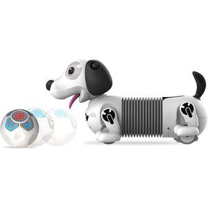 Silverlit Roboterhund Robo Dackel
