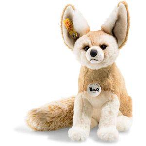 Steiff 69291 Foxy Fuchs | 23 cm  blond/Creme Plüsch