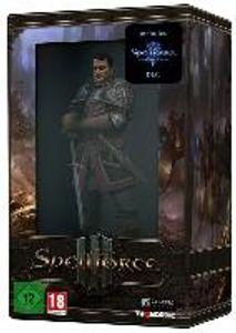 SpellForce 3 - Soul Harvest Limited Edition. Für Windows 7/8/10 (64-Bit)