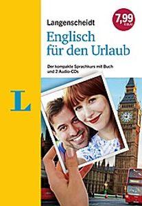 Langenscheidt Englisch für den Urlaub