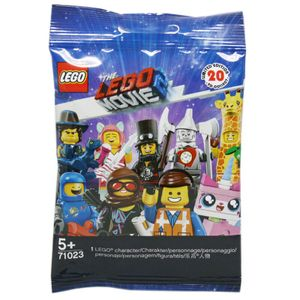 LEGO® Minifigures THE LEGO® MOVIE 2, 71023