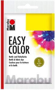 Marabu Batikfarbe Easy Color 25 g olive 265