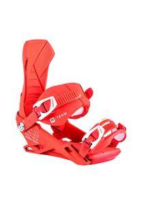 Nitro Team Bindung 2019/20 Farbe: Red, Schuh Größe: L