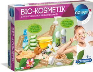 Clementoni® Experimentierkasten Galileo -Kosmetik