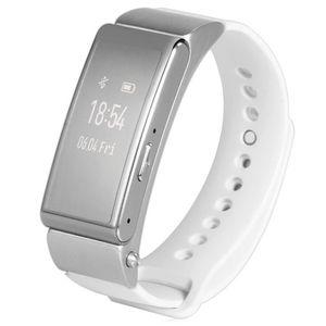 Huawei Talkband B2 Headset Fitness Activity Schlaf Tracker Silber Neu in