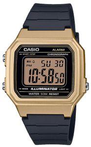 Casio Digital Armbanduhr W-217HM-9AVEF Digitalwatch
