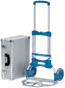 fetra Transportkarre klappbar Tragkraft: 125 kg