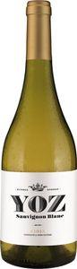 Bodegas Altanza Rioja Sauvignon Blanc YOZ D.O.C. (1x 0,75l) Weißwein trocken