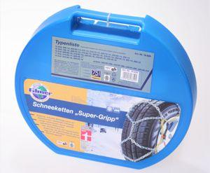 Filmer 18629 Schneekette Super-Gripp KN 100
