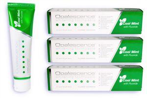 3x Opalescence Whitening Zahncreme a 133 g Cool Mint