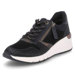 Tamaris Sneaker Low Schwarz Damen