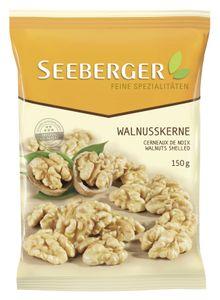 Seeberger Walnusskerne (150 g)