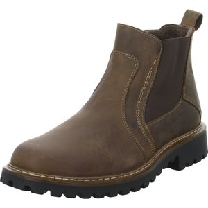 Josef Seibel Boots CHANCE 43 Braun Herren