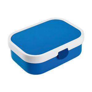 Mepal Brotdose Campus 3.0 blau, mit Bento-Einsatz