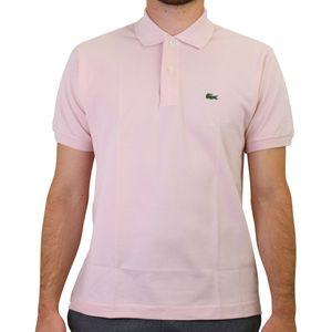 Lacoste L.12.12-Polo Herren Poloshirts Pink (L1212 ADY) Größe: XXXL