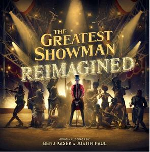 - The Greatest Showman Reimagined -   - (CD / Titel: A-G)